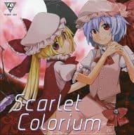 Scarlet Colorium / TRiANCE CODE