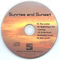 Sunrise and Sunset / SD-Distortion