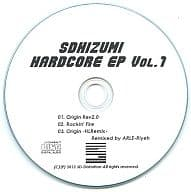 SDHIZUMI HARDCORE EP Vol.1 / SD-Distortion