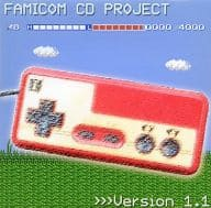 FAMICOM CD PROJECT Version 1.1 / Scoundrel Records