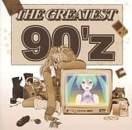 THE GREATEST 90'z / G.C.M Records
