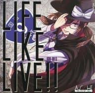 LIFE LIKE LIVE !! / As / Hi Soundworks