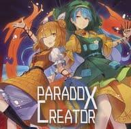 PARADOX CREATOR / 紺碧studio