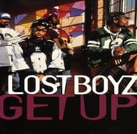 LOST BOYZ / GET UP [Import Disc]