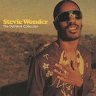Stivie Wonder / The Definitive Collection [Import Disc]