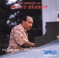 Kenny Barron / The Artistry of Kenny Barron [Import Disc]