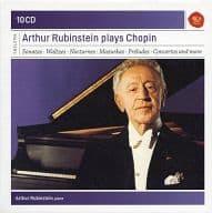 Arthur Rubinstein / Arthur Rubinstein Plays Chopin [Import Disc]