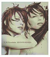 T.M.Revolution / SEVENTH HEAVEN (out of print)