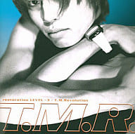 T.M.Revolution / Restoration level → 3 (out of print)