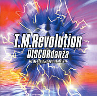 T.M.Revolution / DISCORdanza Try My Remix ~ Single Collections (Out of print)