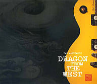TAK MATSUMOTO / 西辺来龍 DRAGON FROM THE WEST