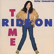 Tatsuro Yamashita / RIDE ON TIME