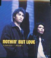 nothin' but love / ため息は白く…君は遠く…