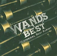 WANDS / BEST~HISTORICAL BEST ALBUM~