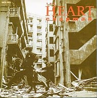 THE HEART    /CHAPMAN