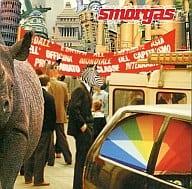 smorgas / smorgas