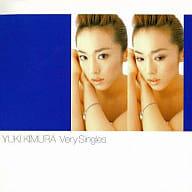 木村由姫 / Very Singles