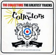 THE COLLECTORS / THE GREATEST TRACKS