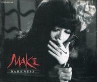 浅川マキ / DARKNESS(廃盤)