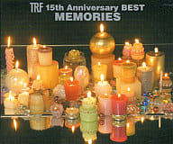 TRF / TRF 15th Anniversary BEST -MEMORIES-[DVD付]