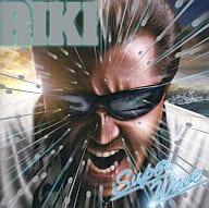 RIKI/Super Wave[DVD付]