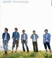 Arashi / Everything
