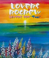 """LOVERS ROCREW / LOVERS POP""""Tear"""""""