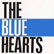 THE BLUE HEARTS/The Blue Hearts