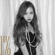 Tomomi Itano / 1% [with DVD with Limited Edition A]