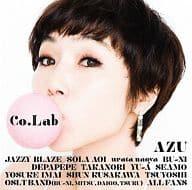 AZU / Co. Lab [DVD 付 初 回 限定 盤]