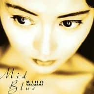中山美穂 / Mid Blue