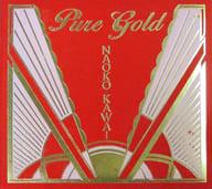 河合奈保子 / Pure gold(ゴールドディスク)(廃盤)