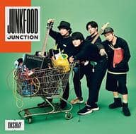 DISH// / Junkfood Junction[DVD付初回生産限定盤A]
