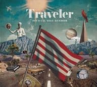 Official髭男dism / Traveler[通常盤]
