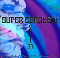各種藝術家/ Super Euro Beat Vol.30週年特別Mega Mix-