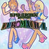 超級Eurobeat呈現歐元4馬赫!