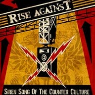 Rise Against / Siren · Song of the Counter · Culture