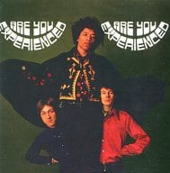 Jimi Hendrix / Are You Experience?