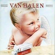 ヴァン・ヘイレン / 1984(廃盤)