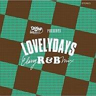 DJ NAS(mix) / LOVELY DAYS