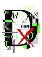 SHINee / D × D × D [with BD Limited Edition]