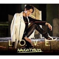 Naughtyboys / L.O.V.E. [First Press Limited Edition] (Hyopin version)