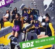 TWICE / BDZ[DVD付初回限定盤A]