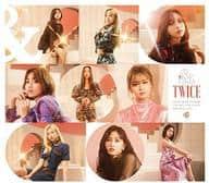 TWICE / &TWICE[DVD付初回限定盤B]