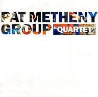 Pat Metheny Group / Quartet