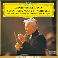 Berlin Philharmonic Orchestra / Fate * Symphony No. 5 in C minor