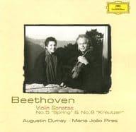Dumay (Augustin), Pilis (Maria Joan) / Beethoven: Violin Sonata No. 5 > & No. 9 >