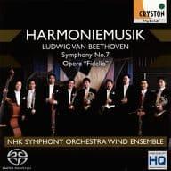 Wind ensemble by members of the NHK Symphony Orchestra Seiki Aoyama Hitoshi Wakui / Beethoven: Symphony No. 7, etc.