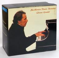 グレン・グルード / ベートーヴェン:ピアノソナタ集(状態:BOX状態難)