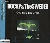ROCKY&The SWE/GodSaveTheGr